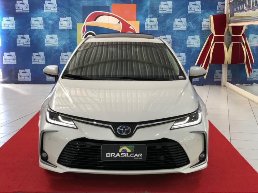 Toyota Corolla Altis Hybrid Premium - 20/20
