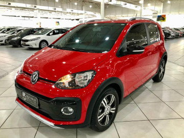 Volkswagen Up XTREME TSI MD - 19/20