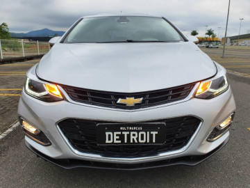Chevrolet Cruze HATCH 1.4 LTZ - 19/19