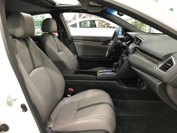 Honda Civic TOURING 1.5 Turbo - 20/20