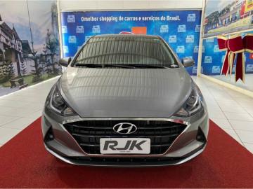 Hyundai HB20 S 1.0T DIAMOND PLUS - 20/20