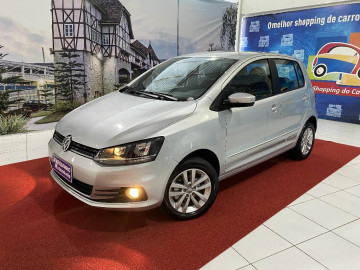 Volkswagen Fox Connect 1.6  - 19/20