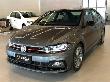 Volkswagen Virtus GTS AE - 19/20