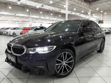 BMW 320i  - 19/20