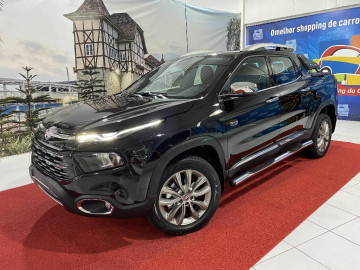 Fiat Toro Ranch 2.0 TDi AT9 - 20/21