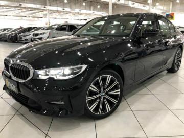 BMW 320i GP - 20/21