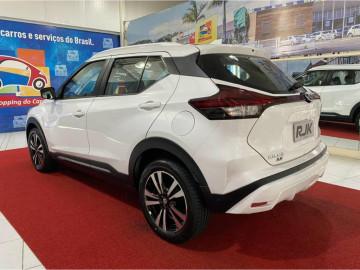 Nissan Kicks ADVANCE 1.6  - 21/22